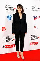 Juliette Binoche bei der Verleihung der Film Festival Cologne Awards 2017 auf dem 27. Film Festival Cologne im Börsensaal der IHK. Köln, 06.10.2017
