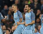 011116 Manchester City v FC Barcelona