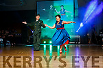 At the Ballyheigue GAA Club  Strictly Come Dancing at Ballyroe Heights Hotel  on Saturday