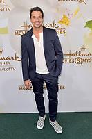 Brennan Elliott beim Hallmark Channel & Hallmark Movies and Mysteries Summer 2017 TCA Press Tour Event auf einem Privatanwesen. Beverly Hills, 27.07.2017