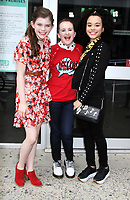 May  30, 2019 Kate Godfrey,   Reece Caddell, Gabrielle Nevaeh Green, at Build Series to talk about new series of All That in New York May 30, 2019     <br /> CAP/MPI/RW<br /> ©RW/MPI/Capital Pictures