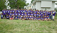 August 4,2013 Alston Family Reunion<br />