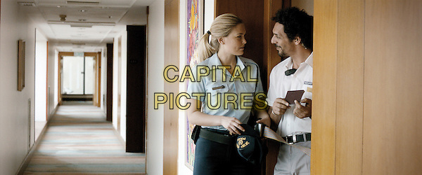 Bar Refaeli, Tomer Sisley<br /> in Kidon (2013) <br /> *Filmstill - Editorial Use Only*<br /> CAP/NFS<br /> Image supplied by Capital Pictures