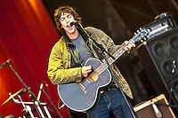 Kent - Day 3 of the Hop Farm Festival near Paddock Wood, Kent, England - June 30th 2012..Photo by Mike Mustard