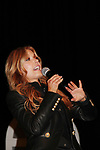 The Young and The Restless actress Tracey Bregman appears at Harrah's Resort Atlantic City, NJ as part of Joyce Becker's Soap Opera Festival on October 19, 2017 for a Q and A, photos and a meet and greet.  (Photo by Sue Coflin/Max Photo)