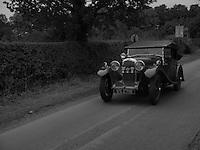 Lagonda Rapier Tourer - 1934