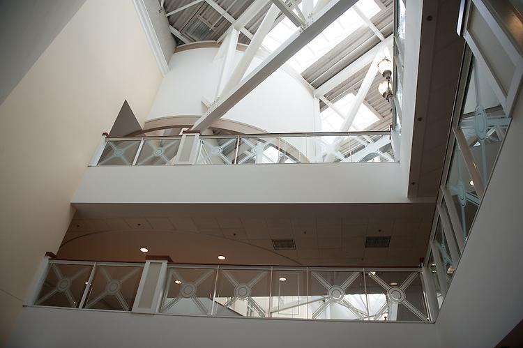 19217Grover Center Interior shots