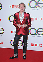 07 February 2018 - West Hollywood, California - Carson Kressley. &quot;Netflix's &quot;Queer Eye&quot; Season 1 Premiere held at the Pacific Design Center. <br /> CAP/ADM/BT<br /> &copy;BT/ADM/Capital Pictures