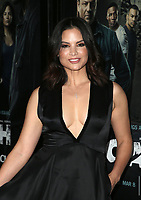 CULVER CITY, CA - MARCH 7: Katrina Law, pictured at Crackle's The Oath Premiere at Sony Pictures Studios in Culver City, California on March 7, 2018. <br /> CAP/MPIFS<br /> &copy;MPIFS/Capital Pictures