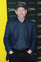 NEW YORK, NY - APRIL 19: Ron Howard at National Geographic's Further Front at Jazz at Lincoln Center on April 19, 2017 in New York City. <br /> CAP/MPI/DC<br /> &copy;DC/MPI/Capital Pictures