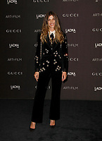 Elisa Sednaoui attends 2018 LACMA Art + Film Gala at LACMA on November 3, 2018 in Los Angeles, California.     <br /> CAP/MPI/IS<br /> &copy;IS/MPI/Capital Pictures
