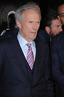 "05 February 2018 - Burbank, California - Clint Eastwood. ""The 15:17 To Paris"" Los Angeles Premiere held at Warner Bros. Studios, SJR Theater. Photo Credit: Birdie Thompson/AdMedia"