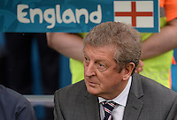 FUSSBALL WM 2014  VORRUNDE    GRUPPE D     Uruguay - England                     19.06.2014 Trainer Roy Hodgson (England)