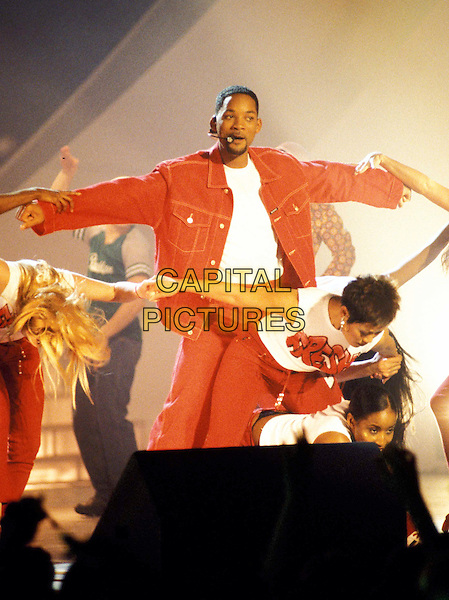 WILL SMITH.live in concert.Ref: 9402.dancing, stage, music, singing.www.capitalpictures.com.sales@capitalpictures.com.© Capital Pictures