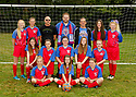2016 U-14 Girls NM Soccer (F-125)