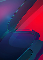 Abstract backgrounds wave pattern