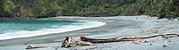 Smoothwater Bay near Jackson Bay, West Coast, South Westland, World Heritage Area, New Zealand