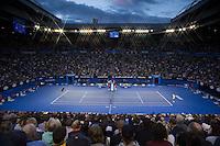 AMBIENCE<br /> <br />  - Australian Open 2015 - Grand Slam -  Melbourne Park - Melbourne - Victoria - Australia  - 27 January 2015. <br /> &copy; AMN IMAGES