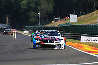 #37 3Y TECHNOLOGY (FRA) BMW M6 GT3 AM CUP PHILIPPE HAEZEBROUCK (FRA) PHILIPPE BOURGEOIS (FRA) JEAN PAUL BUFFIN (FRA) GILLES VANNELET (FRA)