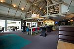 GROESBEEK - Interieur clubhuis. Golfbaan Het Rijk van Nijmegen. COPYRIGHT  KOEN SUYK