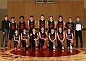 2017-2018 CKA Boys Basketball Portraits