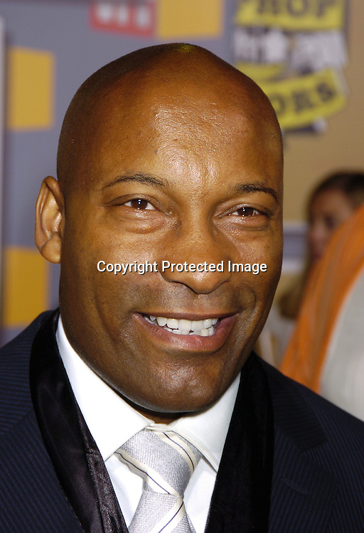 John Singleton ..at the 2nd Annual VH1 Hip Hop Honors taping on ..September 22, 2005 which will air on VH1 on September 26, 2005. ..Photo by Robin Platzer, Twin Images