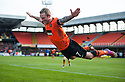 Dundee Utd v Rangers Scottish Cup 12th Feb 2013