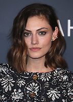 LOS ANGELES - OCTOBER 23:  Phoebe Tonkin at the 3rd Annual InStyle Awards at The Getty Center on October 23, 2017 in Los Angeles, California. (Photo by Scott Kirkland/PictureGroup)