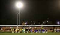 Watford Ladies v Chelsea Ladies - Friendly - 27.02.2015
