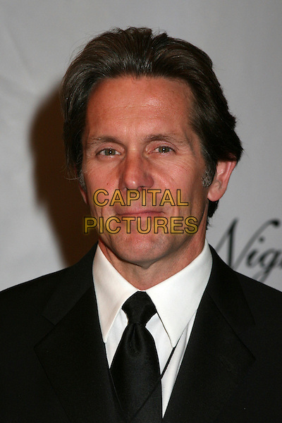 "GARY COLE.17th Annual ""Night of 100 Stars"" Oscar Gala at the Beverly Hills Hotel, Beverly Hills, California , USA. .February 25th, 2007.headshot portrait .CAP/ADM/BP.©Byron Purvis/AdMedia/Capital Pictures"