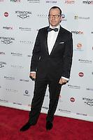 NEW YORK, NY - NOVEMBER 19: Donnie Wahlberg at the 40th International Emmy Awards in New York. November 19, 2012. © Diego Corredor/MediaPunch Inc. /NortePhoto