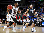 IPFW vs Omaha Summit League MBB