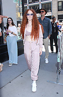 NEW YORK, NY - July 10: Jess Glynne at Build Series promoting her new single I'll Be There in New York City onJuly 10, 2018 <br /> CAP/MPI/RW<br /> &copy;RW/MPI/Capital Pictures