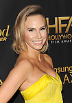 Keltie Knight at the Hollywood Reporter 2014 HFA After Party held at W Hollywood Loft in Los Angeles, CA. November 14, 2014.