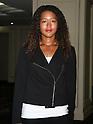 File: Tennis: Naomi Osaka of Japan