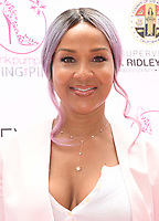 20 May 2018 - Beverly Hills, California - LisaRaye McCoy. 10th Annual Pink Pump Affair Charity Gala: A Decade Celebrating Women held at Beverly Hills Hotel. Photo Credit: Birdie Thompson/AdMedia