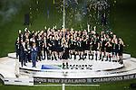 311015 New Zealand v Australia Final