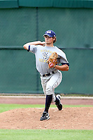 Seth Lintz - 2010 Helena Brewers.Photo by:  Bill Mitchell/Four Seam Images..