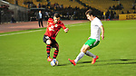 FC Istiklol vs Ahal FC during the 2015 AFC Cup 2015 Group C match on May 13, 2015 at the Ashgabat Stadium in Ashgabat, Takijistan. Photo by Faridun Saliev / World Sport Group