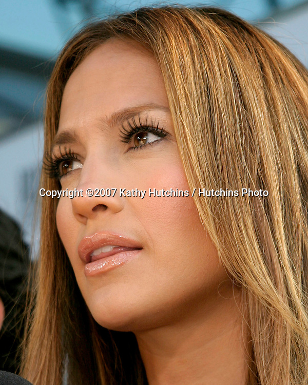 "Jennifer Lopez.""El Cantante"" Premiere.Director's Guild of America .Los Angeles, CA.July 31, 2007.©2007 Kathy Hutchins / Hutchins Photo...."