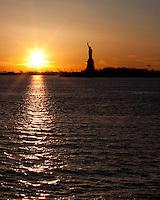 New York, Manhattan (New York City): Stock