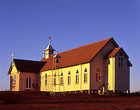 Restored Church<br /> Ravenswood<br /> Nt6h Qld