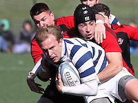 Penn State men's rugby/Davenport