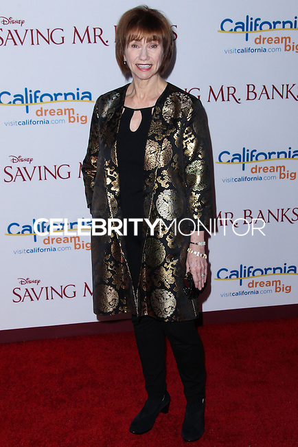 "BURBANK, CA - DECEMBER 09: Kathy Baker arriving at the U.S. Premiere Of Disney's ""Saving Mr. Banks"" held at Walt Disney Studios on December 9, 2013 in Burbank, California. (Photo by Xavier Collin/Celebrity Monitor)"