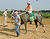 Out to Conquer You winning at Delaware Park on 9/26/12
