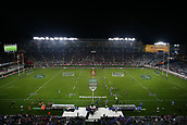 16th June 2017, Eden Park, Auckland, New Zealand; International Rugby Pasifika Challenge; New Zealand versus Samoa;  General view during play