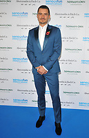 Orlando Bloom at the SeriousFun London Gala 2018, The Roundhouse, Chalk Farm Road, London, England, UK, on Tuesday 06 November 2018.<br /> CAP/CAN<br /> &copy;CAN/Capital Pictures