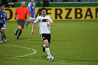 Sebastian Rudy (D)<br /> U21 Deutschland vs. Israel *** Local Caption *** Foto ist honorarpflichtig! zzgl. gesetzl. MwSt. Auf Anfrage in hoeherer Qualitaet/Aufloesung. Belegexemplar an: Marc Schueler, Alte Weinstrasse 1, 61352 Bad Homburg, Tel. +49 (0) 151 11 65 49 88, www.gameday-mediaservices.de. Email: marc.schueler@gameday-mediaservices.de, Bankverbindung: Volksbank Bergstrasse, Kto.: 151297, BLZ: 50960101