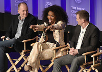 "3/17/19 - Hollywood:  PaleyFest 2019:  Fox's ""9-1-1"" - Panel"