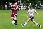 15 CHS Soccer Girls v 05 Wilton